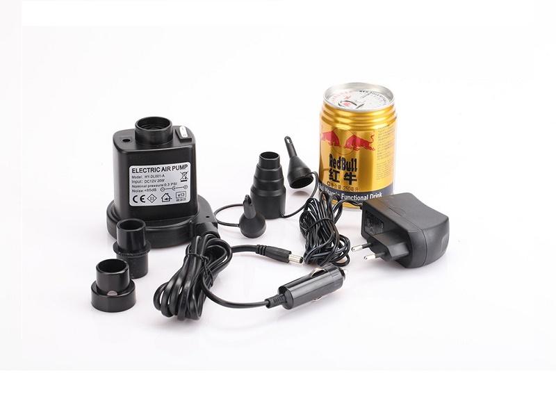 фото Электрический насос King Camp 3644 Electpic Pump