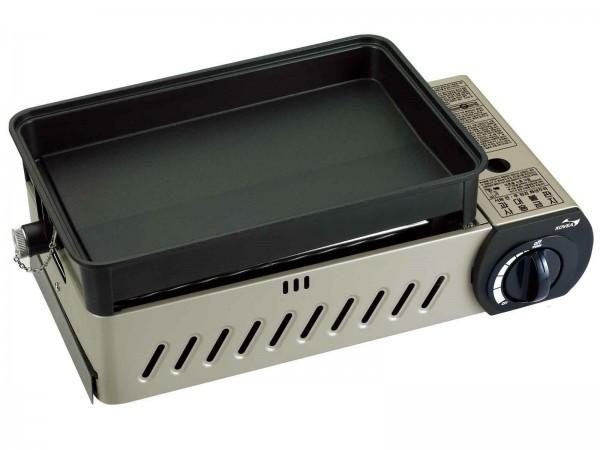 Газовый гриль Kovea Dream Gas BBQ 3-Way KG-0904P