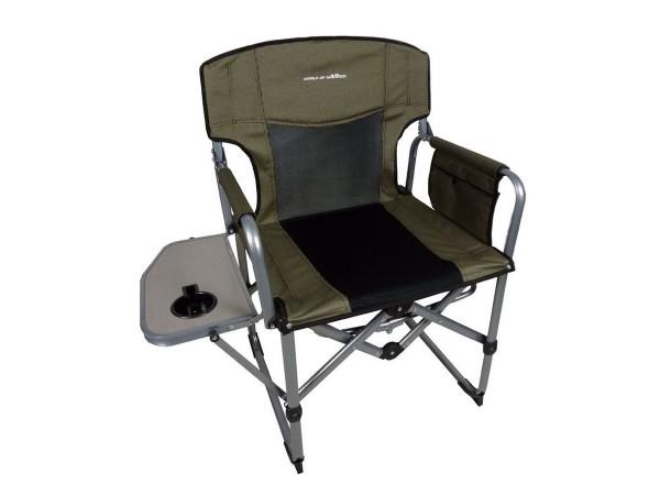 Кемпинговое кресло Maverick Folding Chair