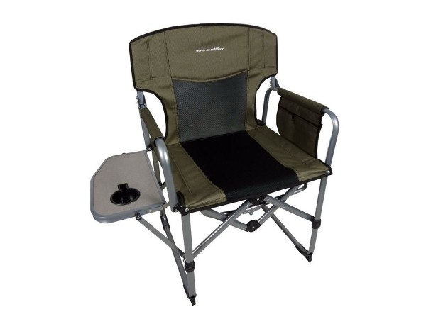 Кемпинговое кресло Maverick Gran turismo chair case