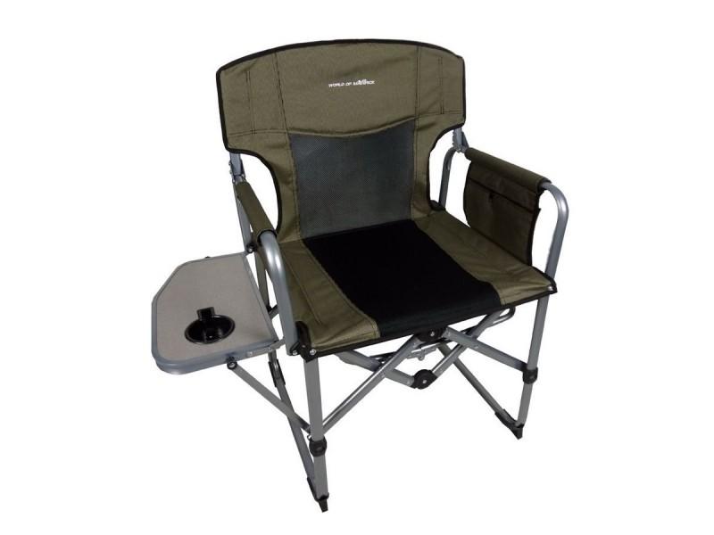 фото Кемпинговое кресло Maverick Gran turismo chair case