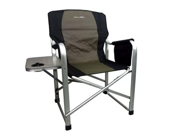 Кемпинговое кресло Maverick Folding director Chair