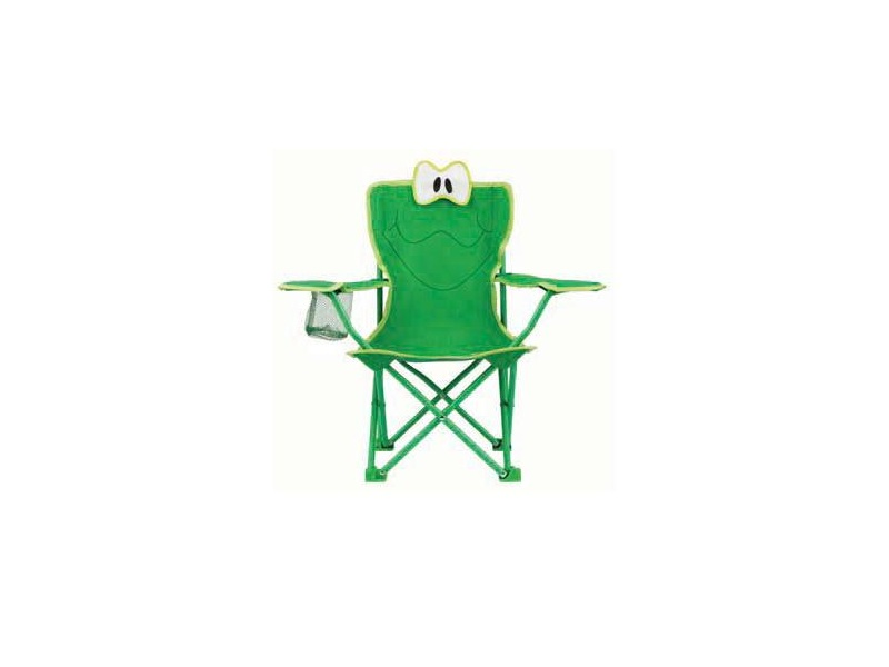 фото Складной детский стул King Camp 3897 Kids Carton Armhair