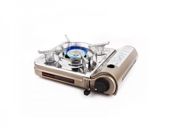 Газовая плита King Camp 2762 CERAMIC GAS STOVE