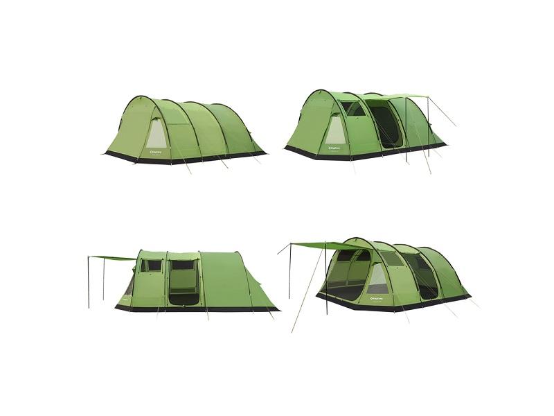 фото Палатка King Camp 3059 MILAN 6