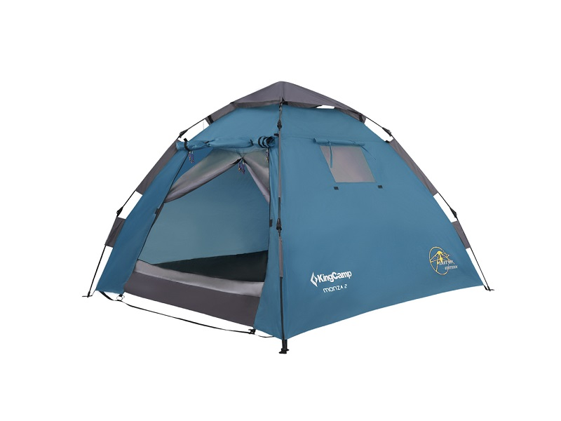 фото Палатка-автомат King Camp 3093 MONZA 2