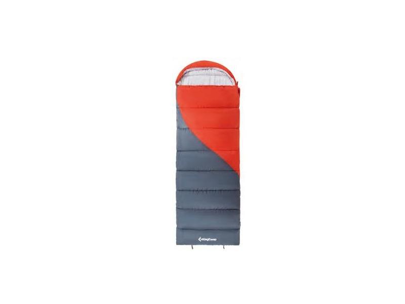 фото Спальный мешок King Camp 3211 VALLEY 330 -4C (t°комф. 11)