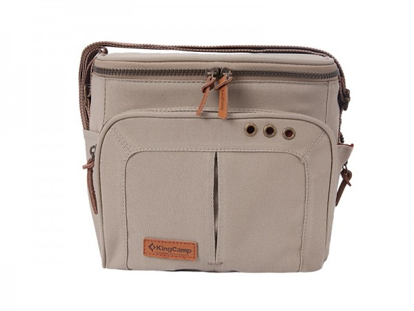 Термосумка King Camp 3796 Cooler Bag 10L