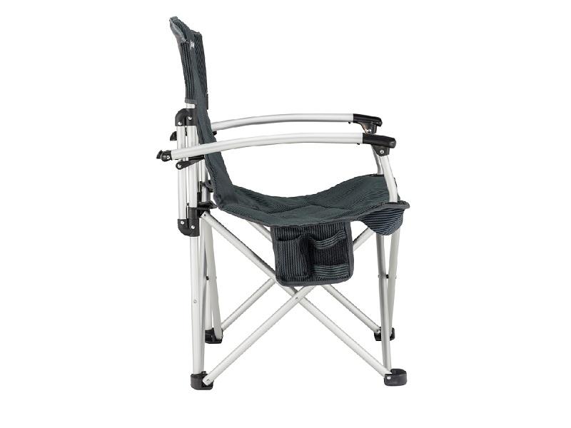 фото Складное кресло King Camp 3808 Delux Arms Chair