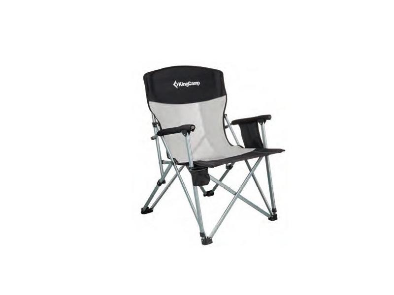 фото Складное кресло King Camp 3825 Hard Arm Chair