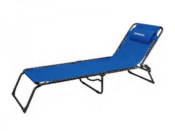 Складной шезлонг King Camp 3913 Adjustable Camping Cot