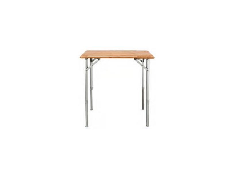 фото Складной стол King Camp 3955 4-folding Bamboo table S