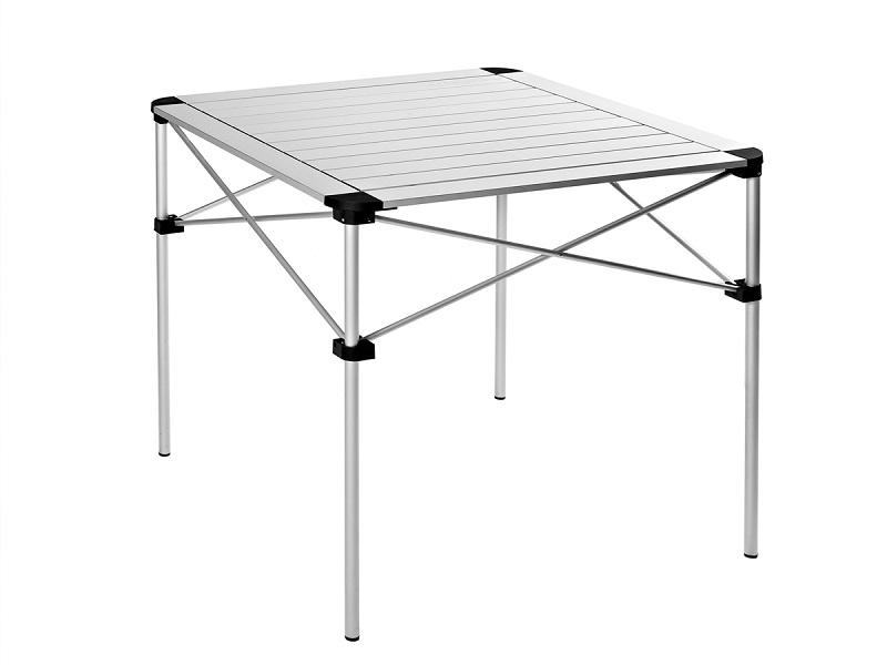 фото Складной стол King Camp 3961 Aluminium RollingTable