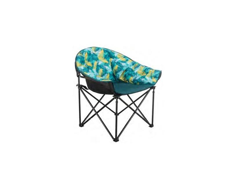фото Складное кресло King Camp 3978 COMFORT SOFA CHAIR M