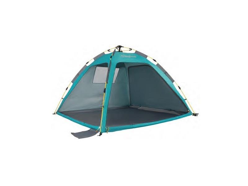 фото Палатка-полуавтомат King Camp 4082 AOSTA