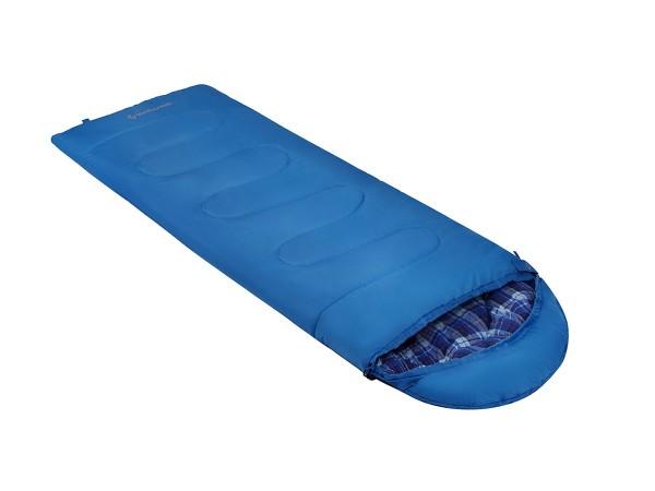 Спальный мешок King Camp 3222 OASIS 250XL (t°комф. 12)