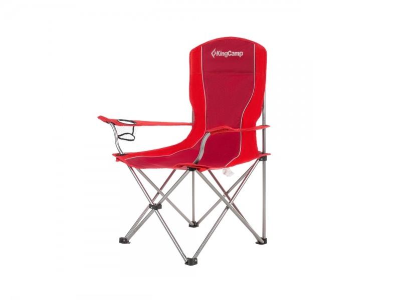 фото Складное кресло King Camp 3818 Arms Chair