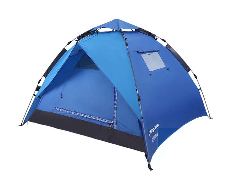 фото Палатка King Camp 3089 FLORENCE Alu