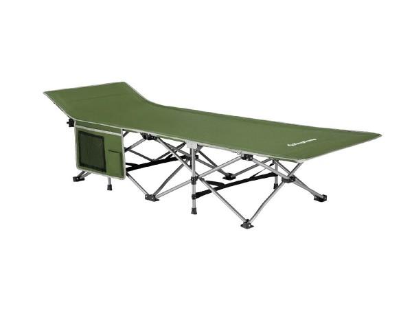 Кровать King Camp 8005 Folding bed