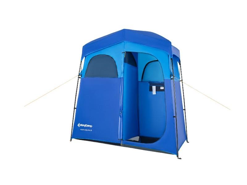 фото Палатка душ-туалет King Camp 4025 Marasusa 2