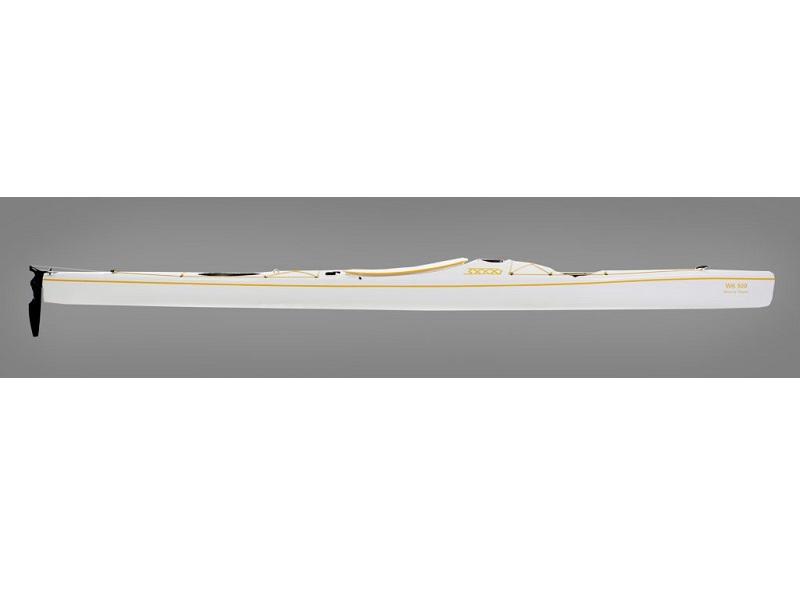 фото Композитный морской каяк WK 500