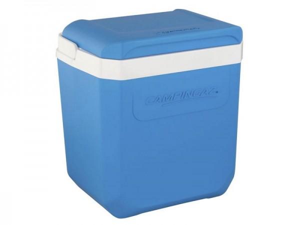 Контейнер изотермический Campingaz Icetime Plus 30л (цвет-голубой)