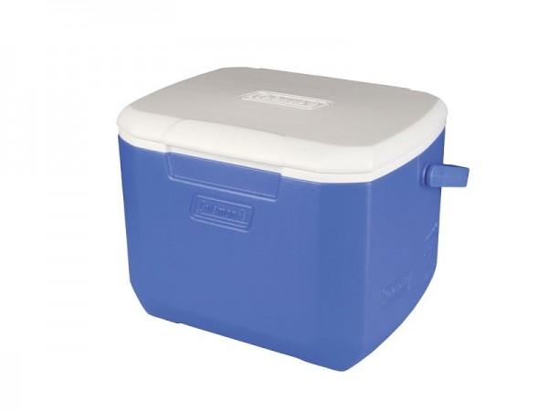 Контейнер изотермический Coleman 28 QUART XTREME BLUE (26.5 литров)