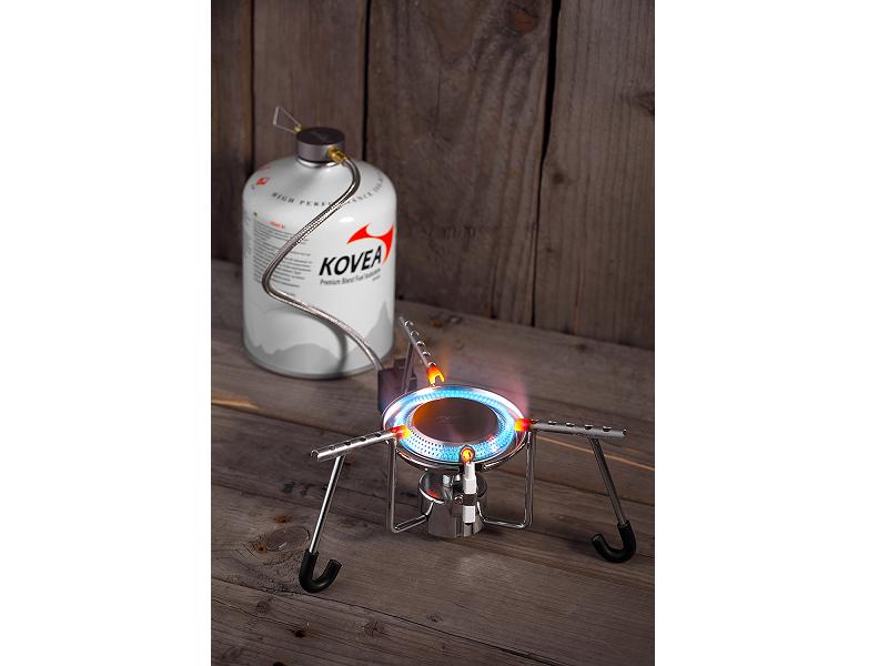 фото Газовая горелка Kovea KB-N9602