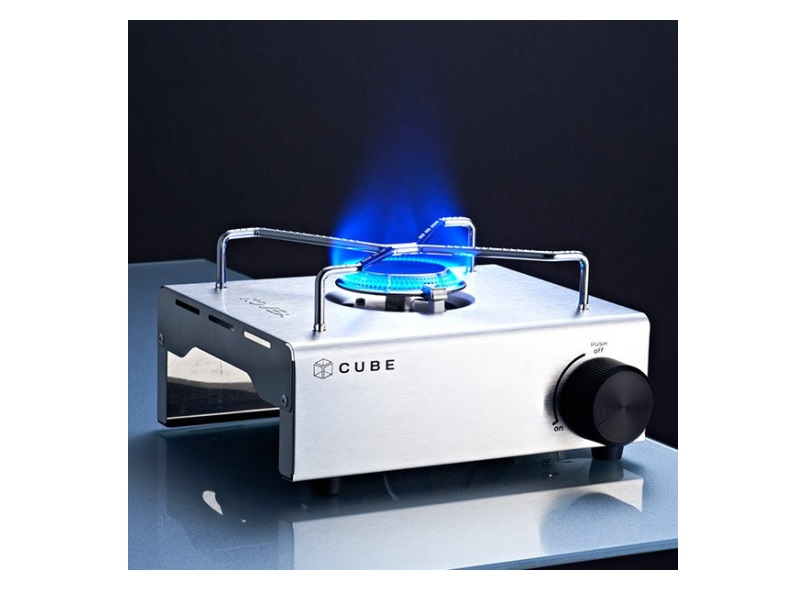 фото Газовая плита Kovea Cube KGR-1503