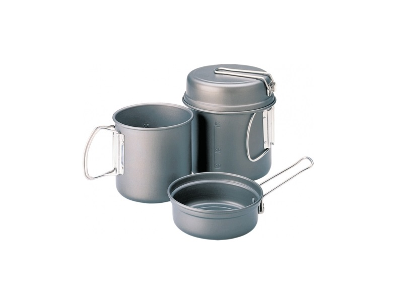 фото Kovea - Набор посуды Escape VKK-ES01