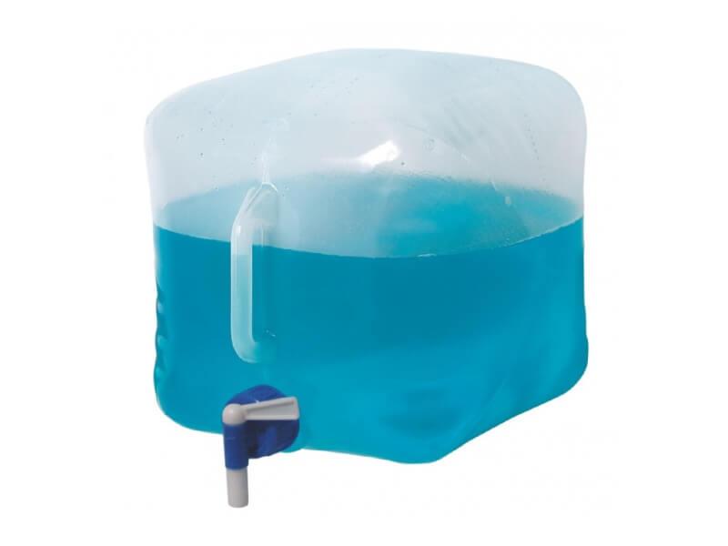 фото Канистра Kovea Foldable Water Box 10L KWB-1301