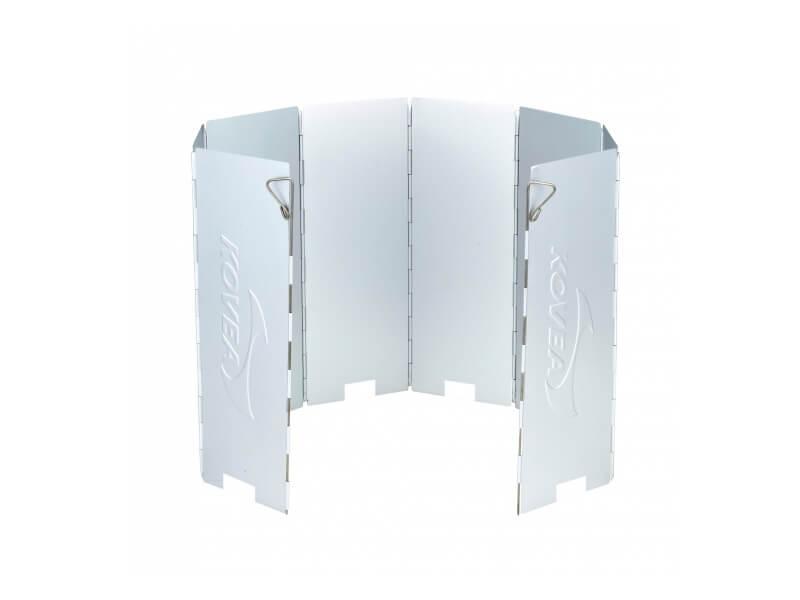 фото Ветрозащитный экран Kovea Folding Windscreen KW-0101