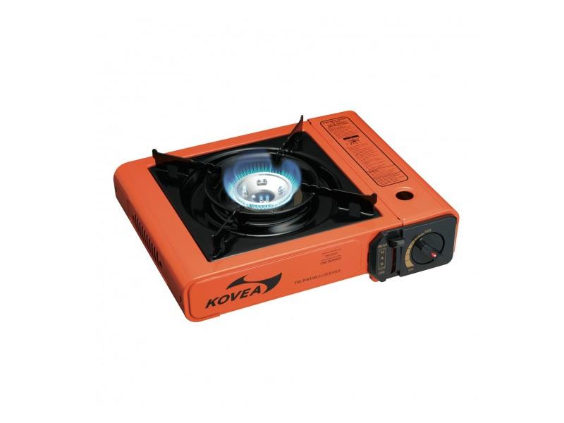 фото Газовая плита Kovea Portable Range TKR-9507