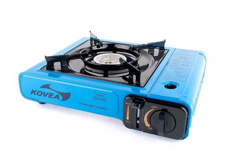 фото Газовая плита Kovea Portable Range TKR-9507-P