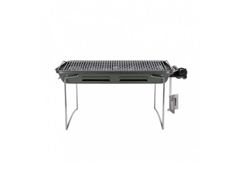 фото Газовый гриль Kovea Slim Gas Barbecue Grill TKG-9608T