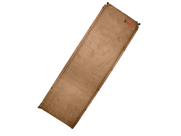 Ковер самонадувающийся BTrace Warm Pad 9,190х63х9 см