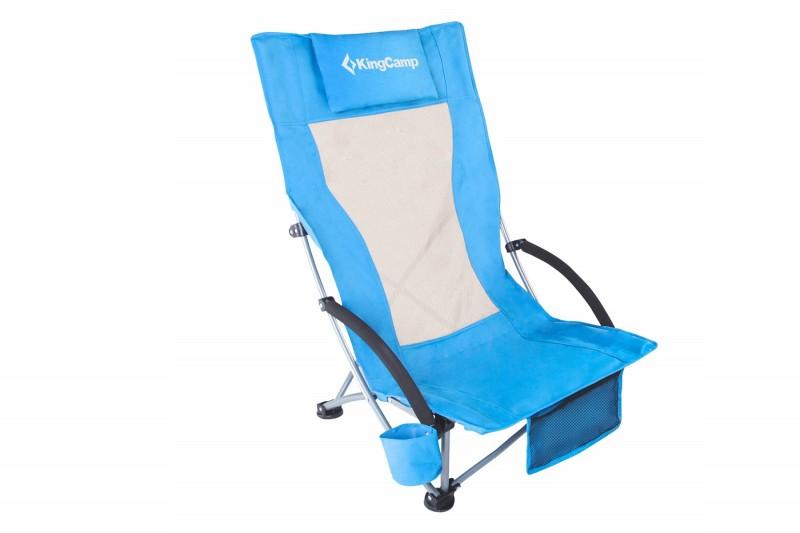 фото Стул складной King Camp 1901 Portable High Sling Chair