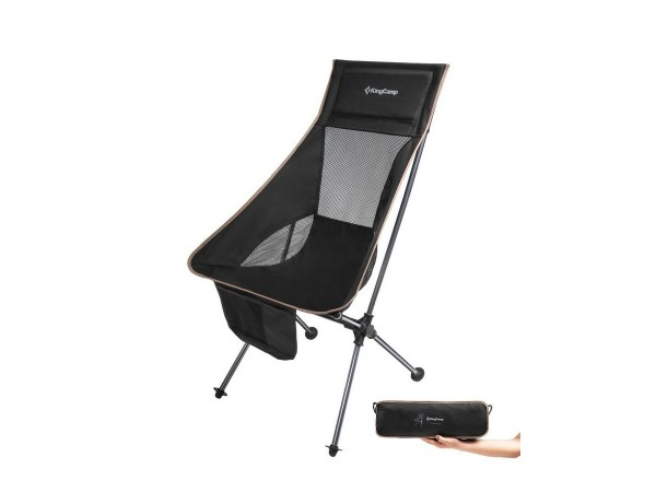 Стул складной King Camp 1908 TALL SLING CHAIR