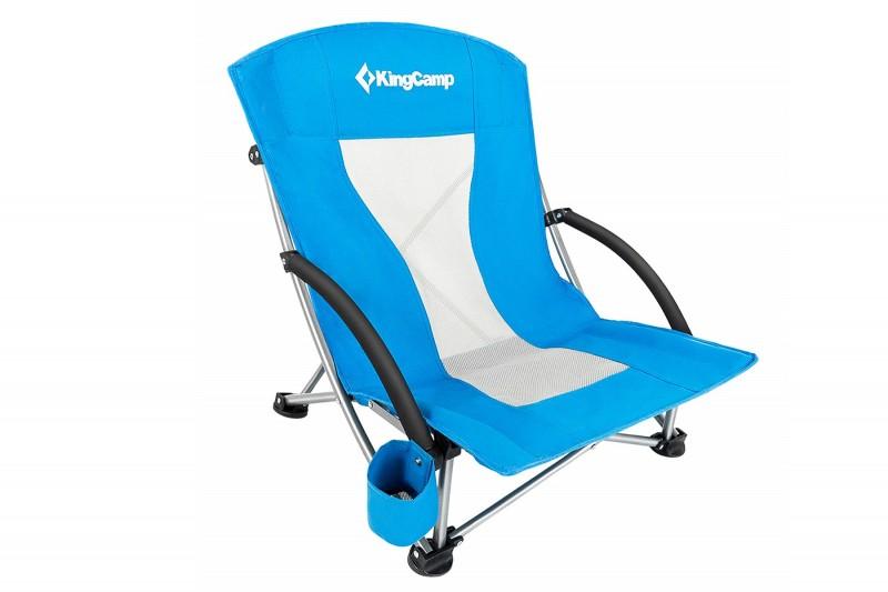 фото Стул складной King Camp 3841 Portable Low Sling Chair