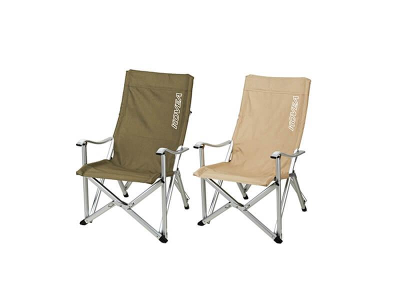 фото Кресло складное Kovea FIELD LUXURY CHAIR II