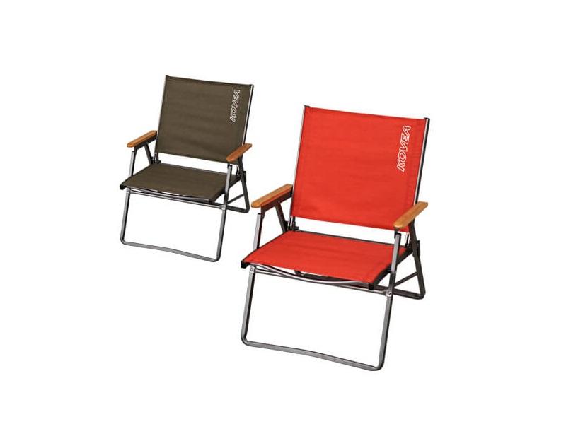 фото Кресло складное Kovea TITAN FLAT CHAIR II L