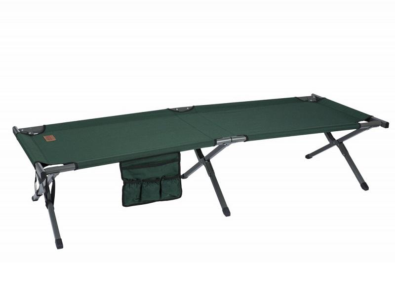 фото Кровать раскладная Camping World Forest Bed