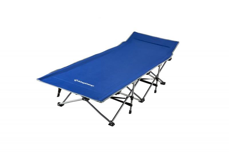 фото Кровать складная King Camp 8003 Strong Stable Folding Camping Bed Cot