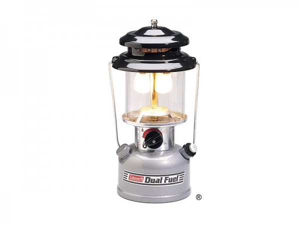 Лампа бензиновая Coleman Powerhouse Dual Fuel Lantern