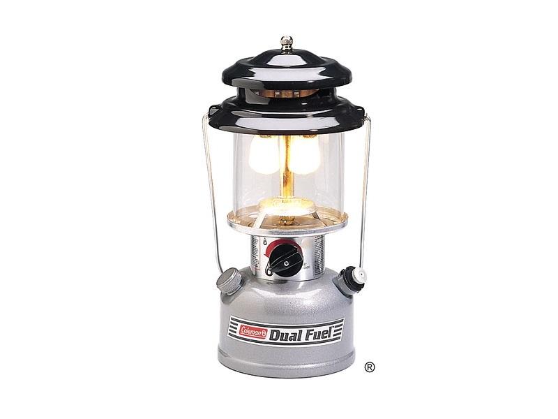 фото Лампа бензиновая Coleman Premium Dual Fuel Lantern (285 серия)