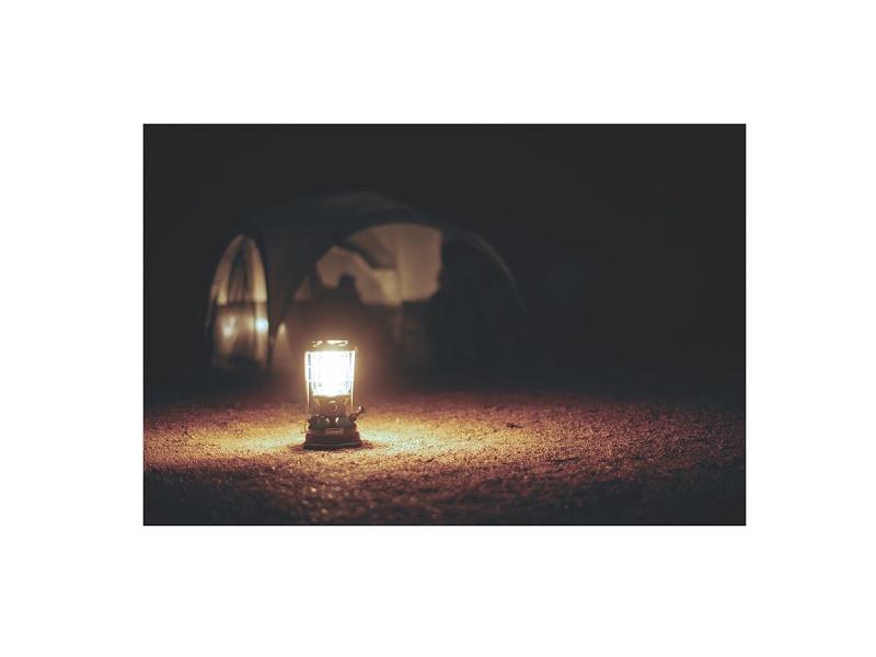 фото Лампа бензиновая Coleman Northstar