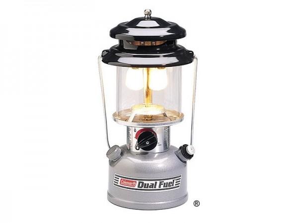 Лампа на жидком топливе Coleman Premium DF