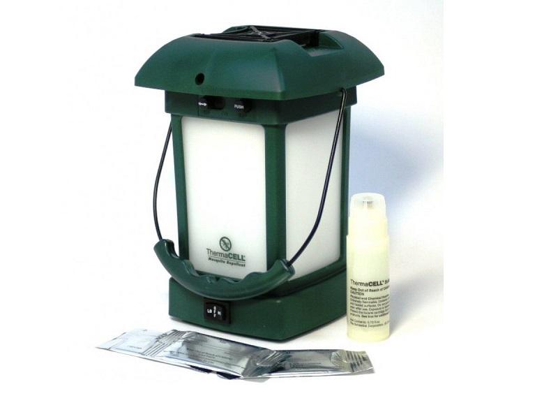 фото Лампа противомоскитная ThermaCell Outdoor Lantern