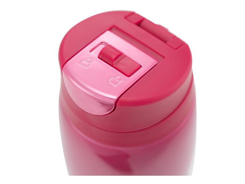 фото Термокружка Tiger MCB-H048 Raspberry Pink, 0.48 л