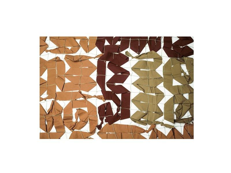 фото Маскировочная сетка Нитекс Стандарт (светло-бежевый, темно-бежевый, серо-бежевый) 3х6